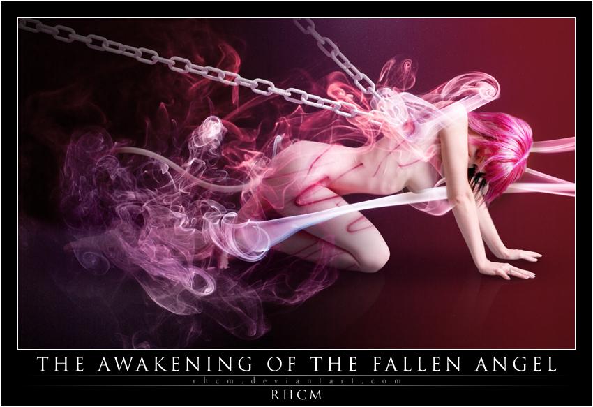 The Awakening (Por Raphael Monteiro)